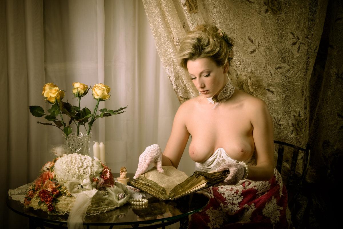 Старая книга - Кирилл Кошед