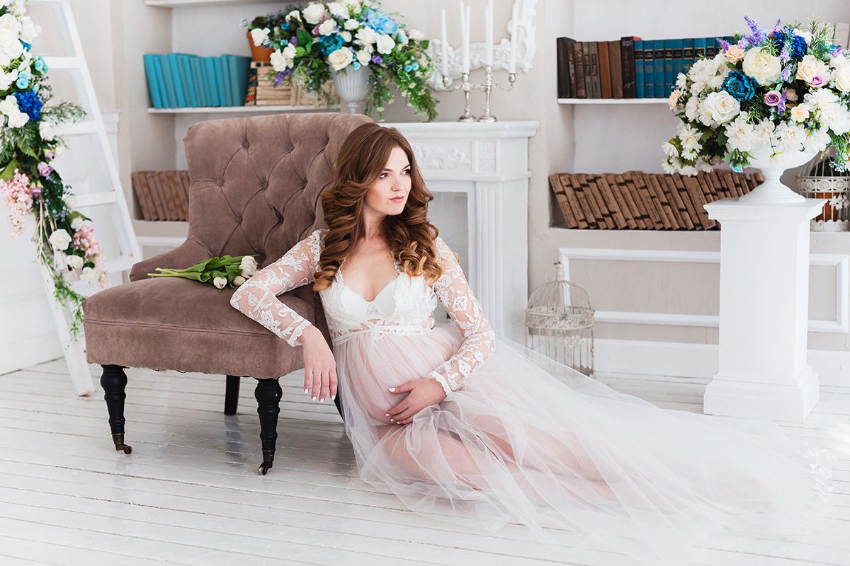 Аня - Мария Арбузова