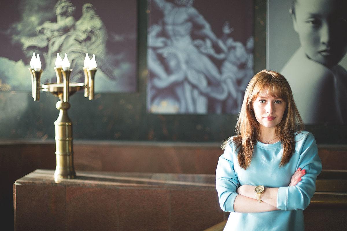Анастасия - Frol Polevoy