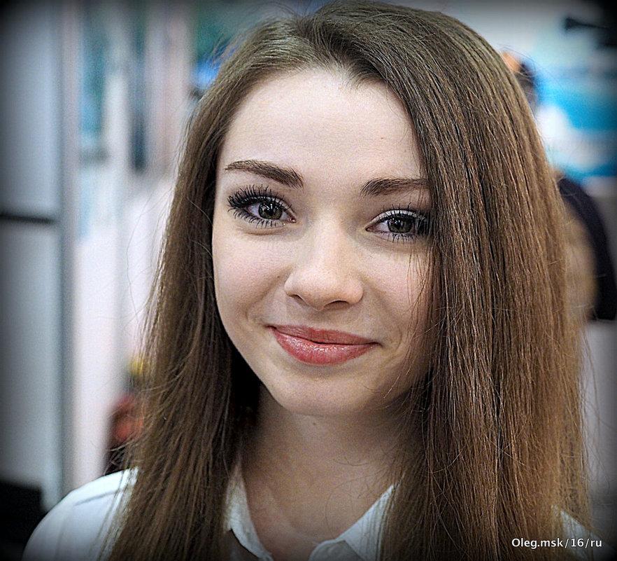 девичья краса - Олег Лукьянов