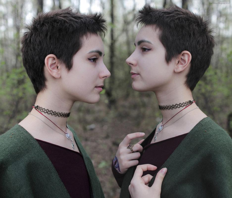 twins - Анастасия Фролова