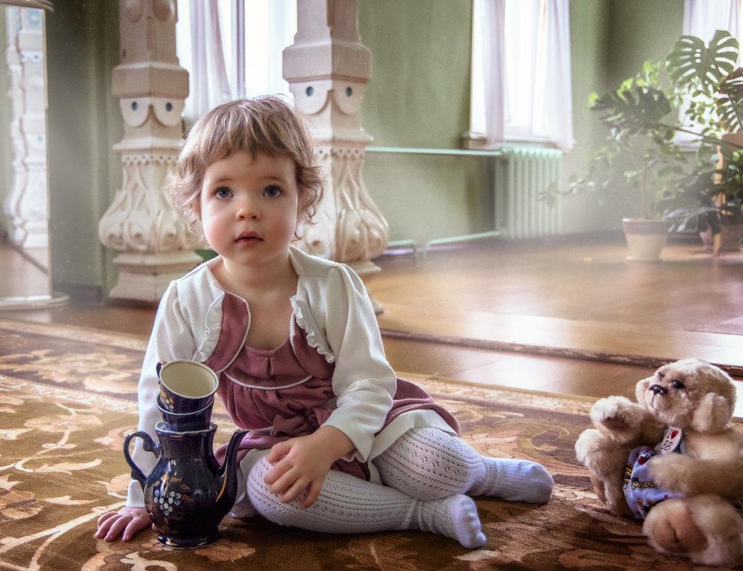 Ариша - Нина