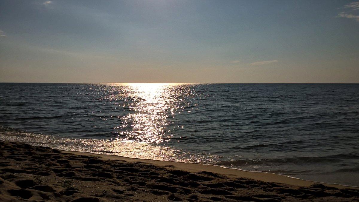 Солнечная дорожка - Alm Lana