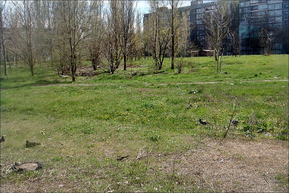 Просто весна... - Нина Корешкова