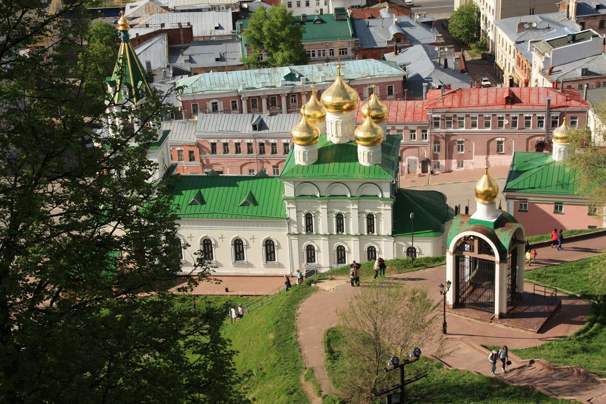 Н. Новгород - Владимир Холодницкий