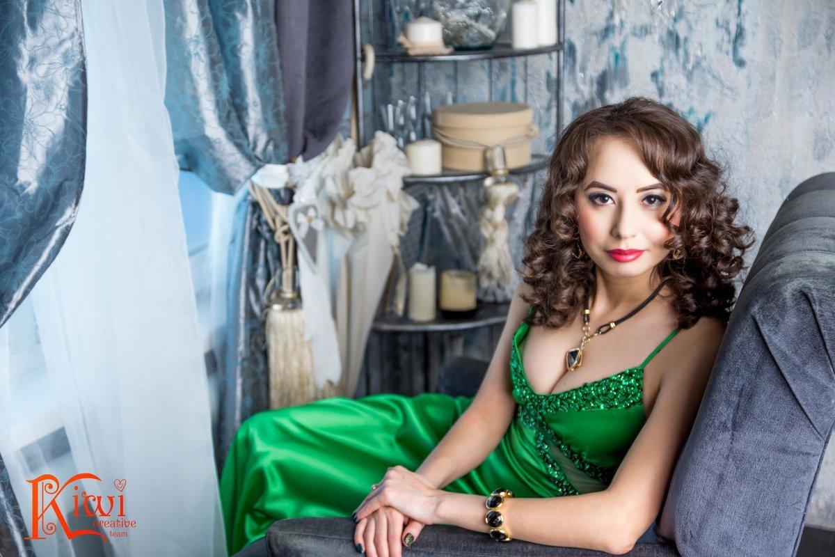 Юлия, моя муза - Творческая группа КИВИ