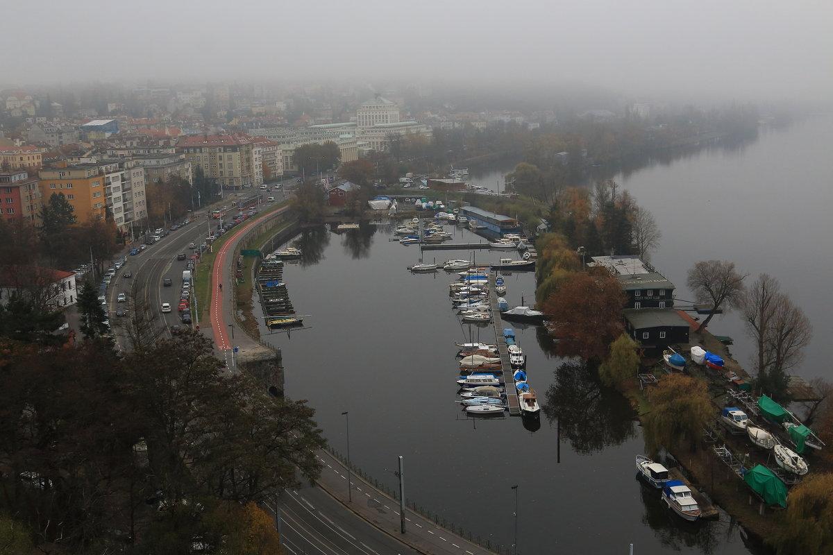 Прага - Татьяна Панчешная