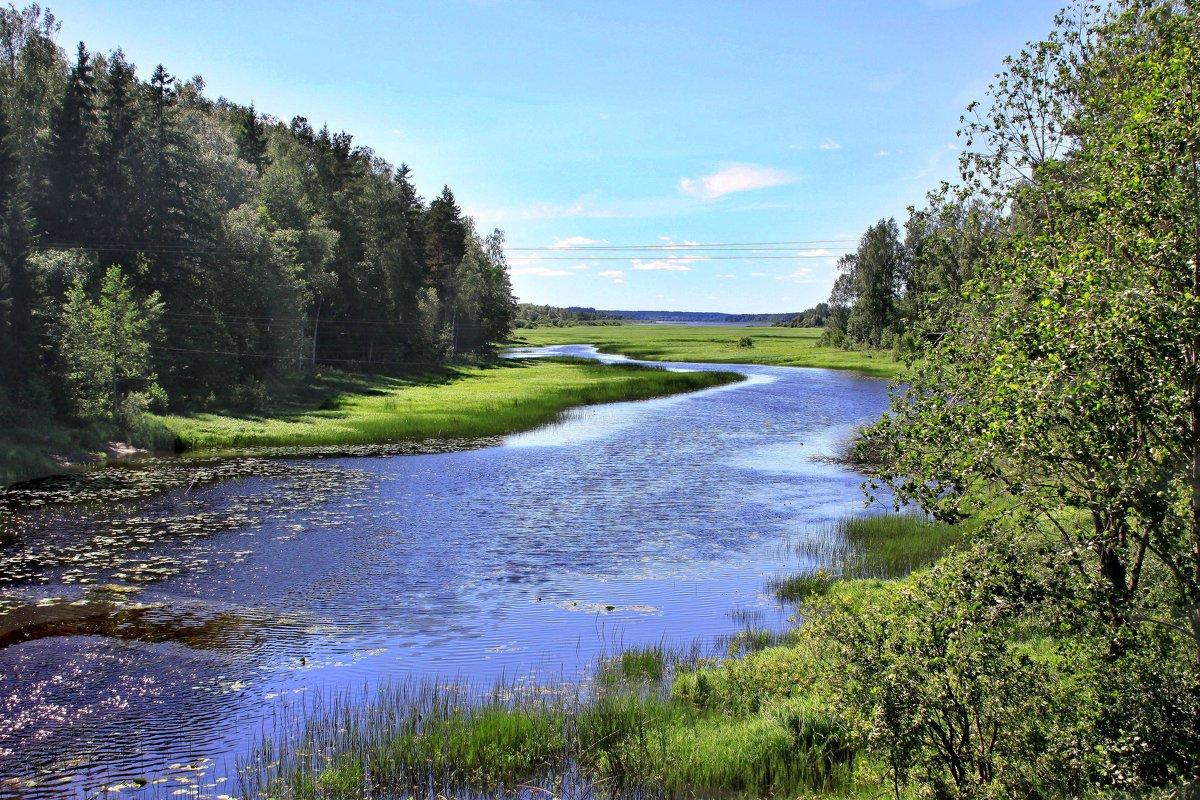 Река - Наталья