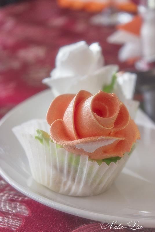 пироженое - Natalia Furina