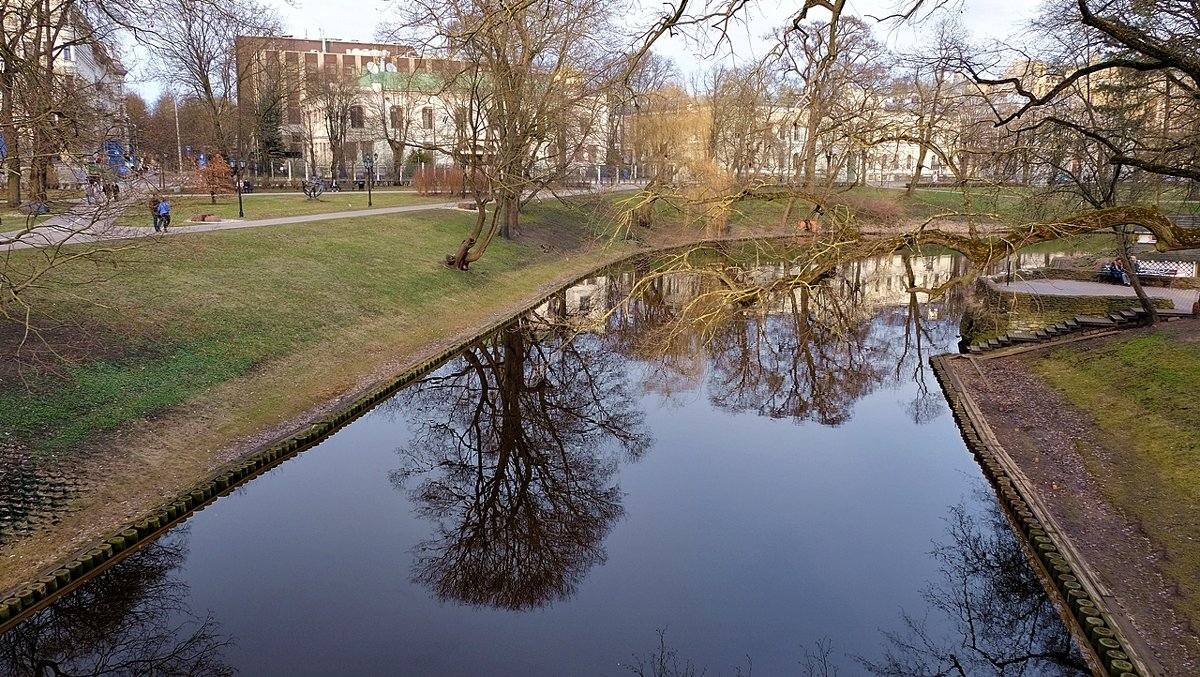 Рижский канал - Swetlana V