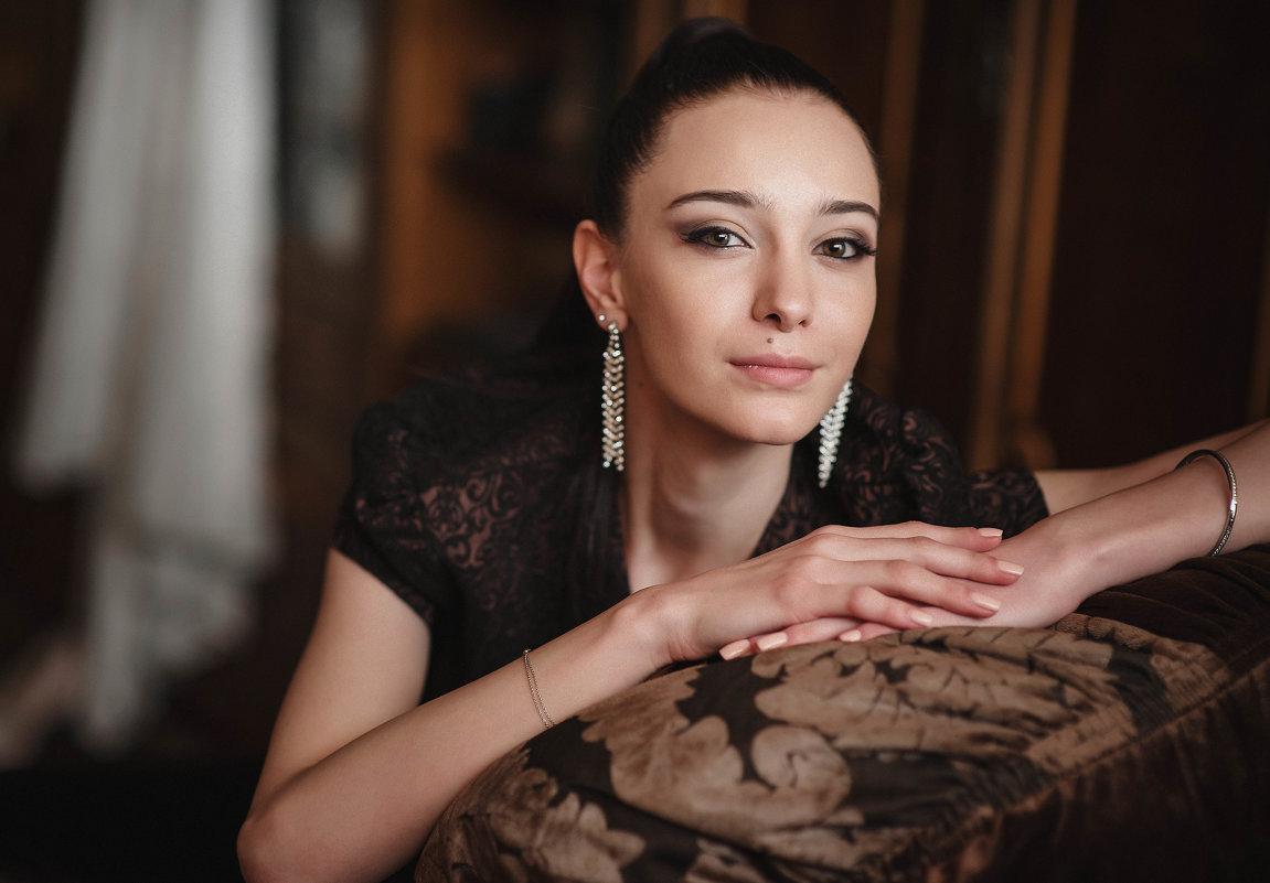 Линда - Батик Табуев