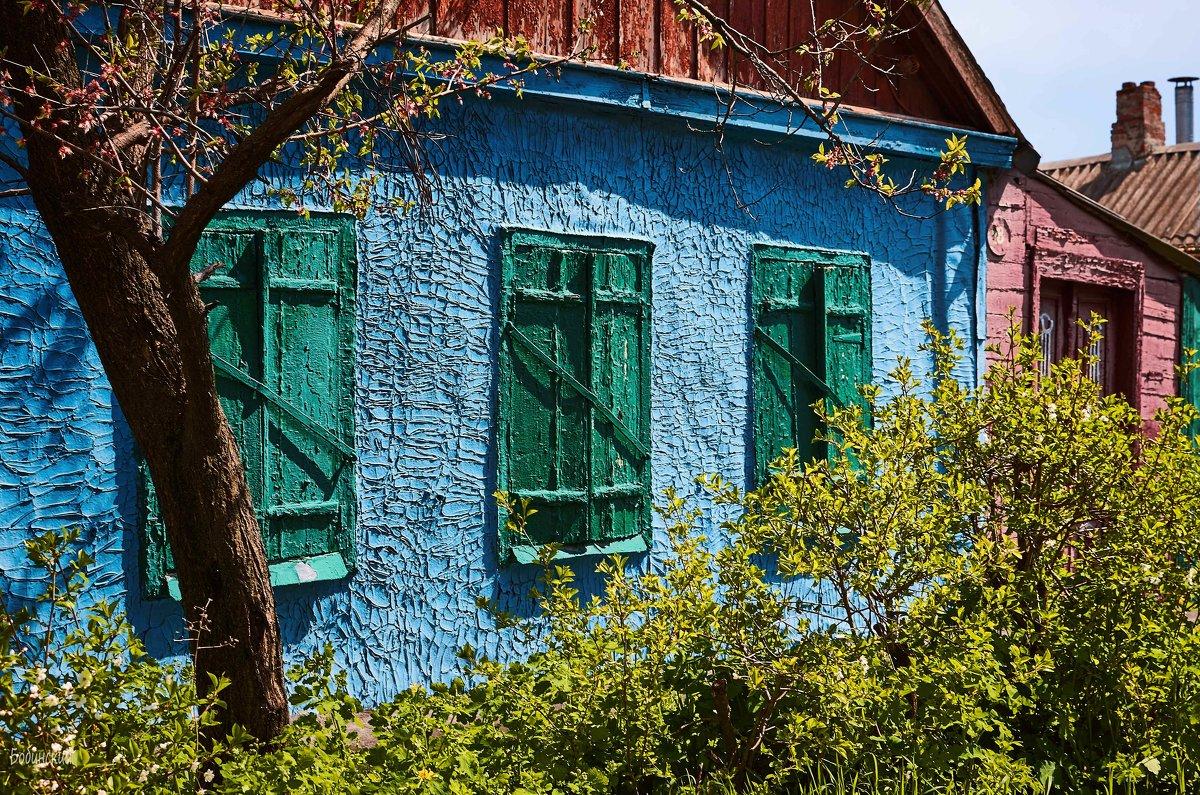 Старый дом - Константин Бобинский