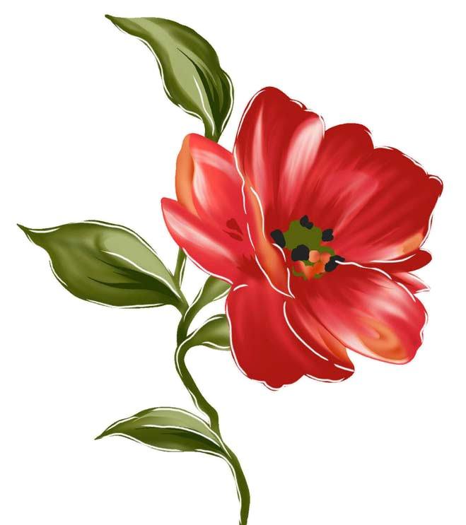 Аленький цветочек - Александр Тарасенко