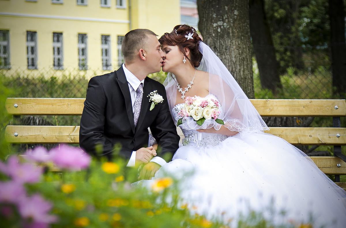 Свадебное - Ольга Сократова