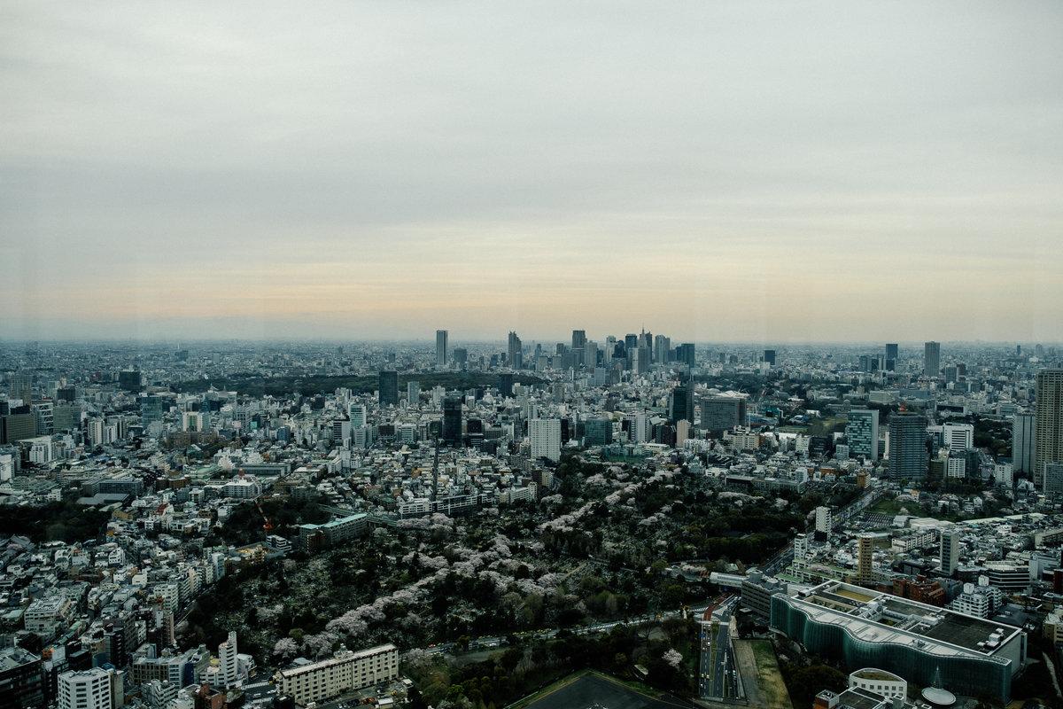 Tokyo - Станислав Маун