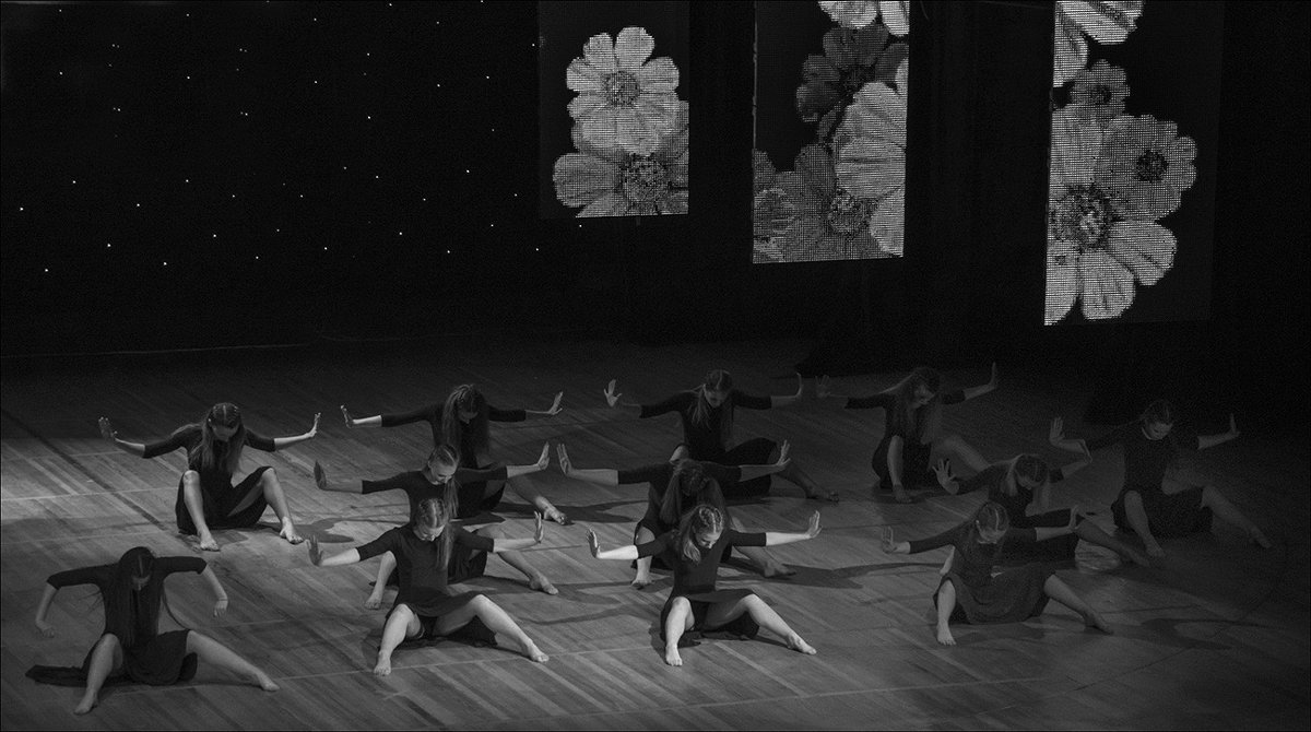 Танец 2 - Юрий Васильев