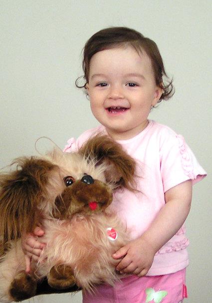 С любимой собачкой... - Валерий Подорожный