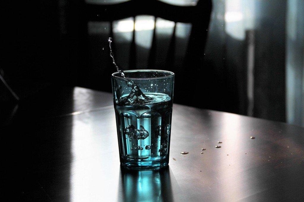 Буря в стакане - Ирина Горовик