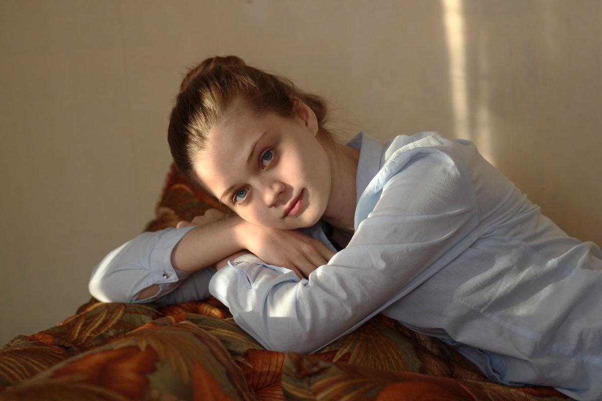 ) - Evgenia Seredyuk