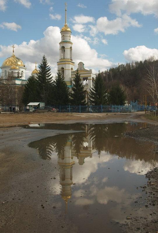 Храм Рождества Христова - Ирина ***