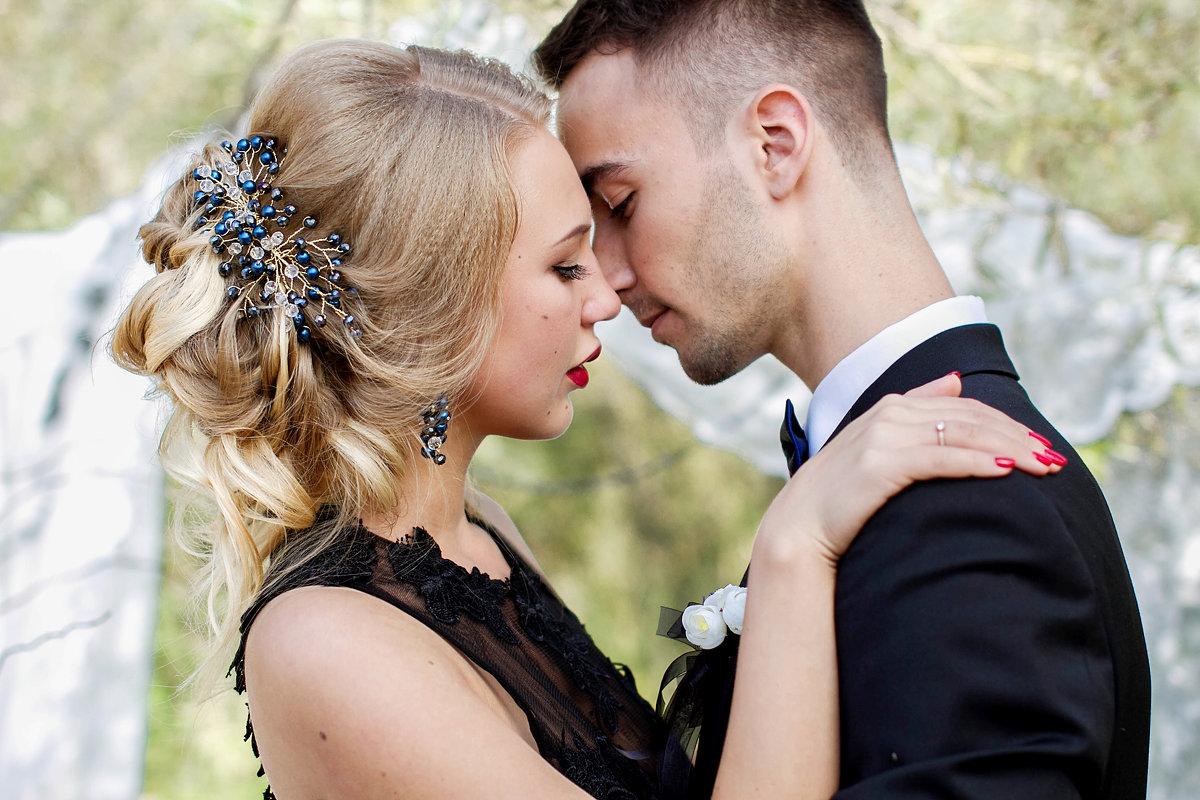 Свадьба в черном - Евгения Тарасова