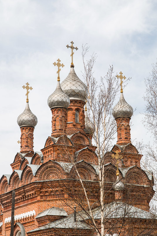купола - Сергей J