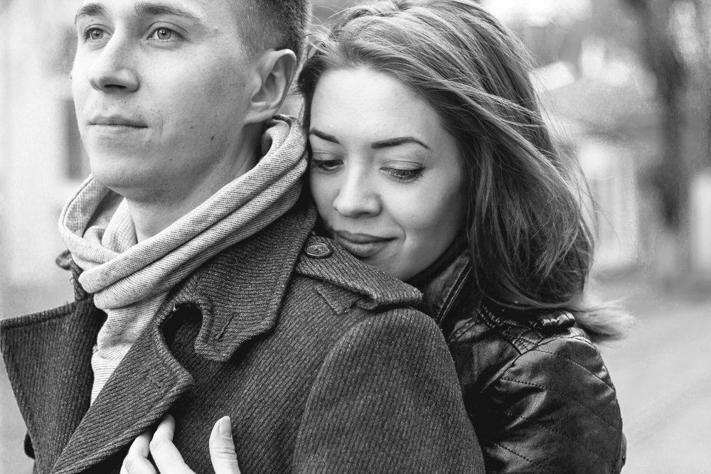Love Story - Виктория Милюхина