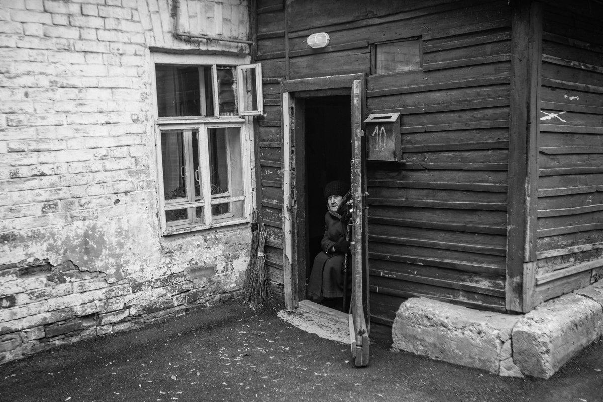 В гостях у Родины - Мария Буданова