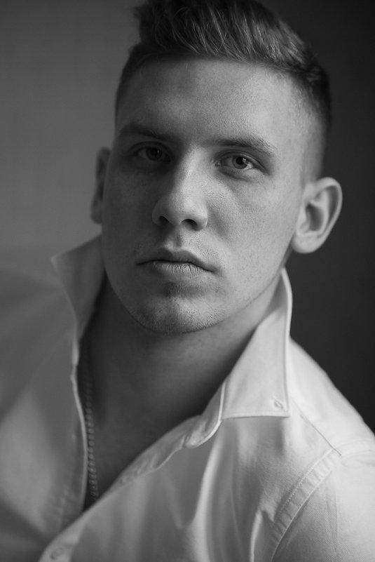 Портретная съемка - Николай Сардаев