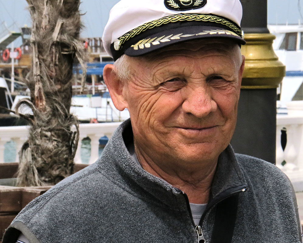 моряк Саша - Валерий Дворников