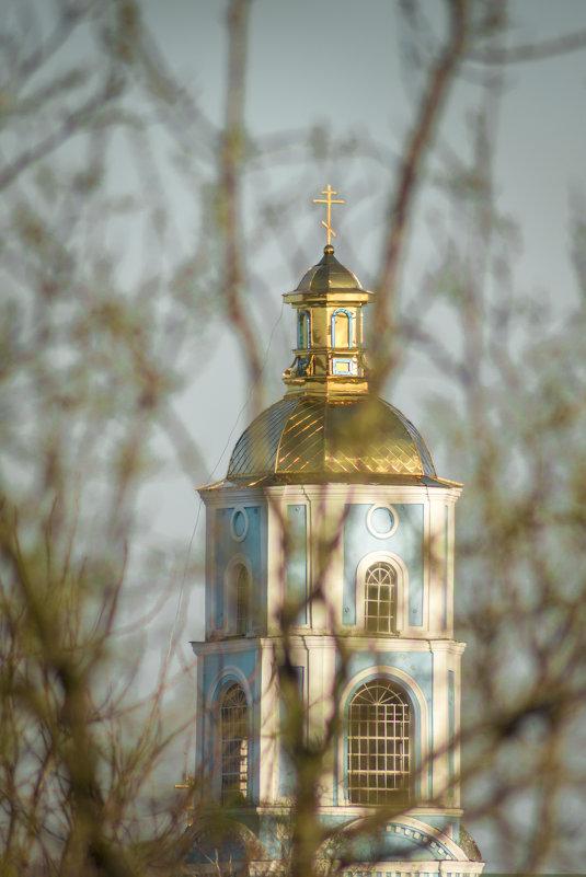 Храм - Анастасия Мойсук