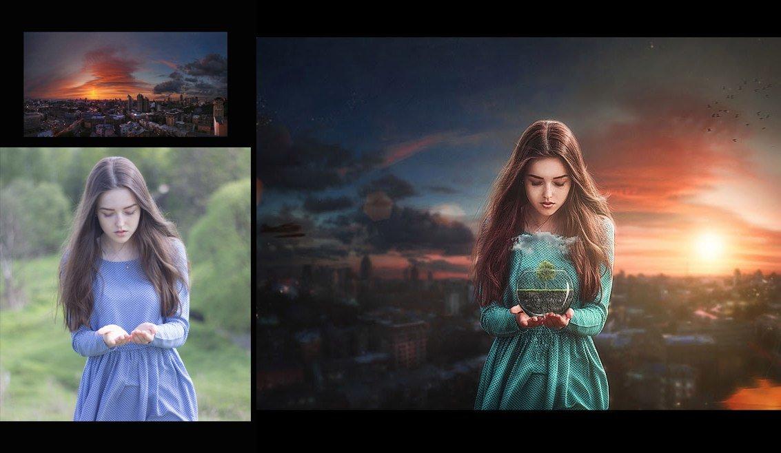Insane world - Artem Serov