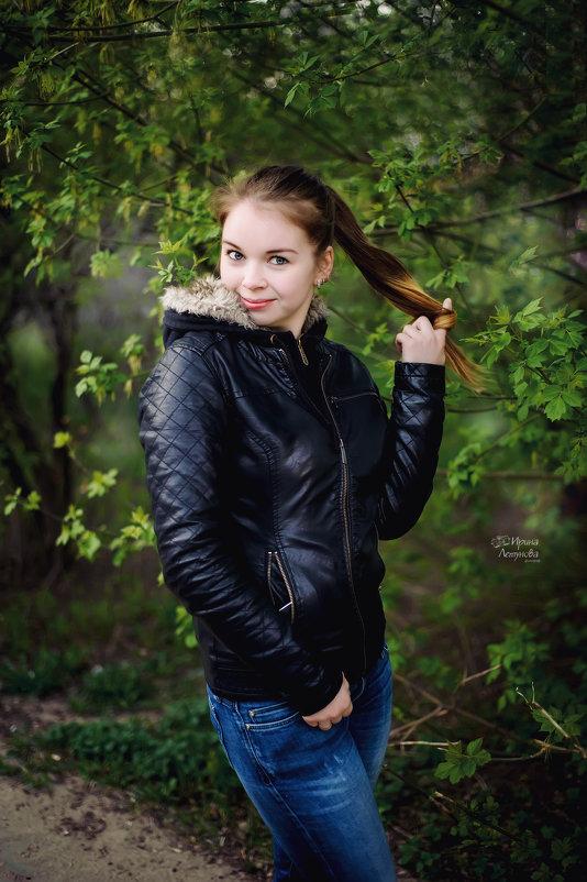 Ольга - Ирина Летунова