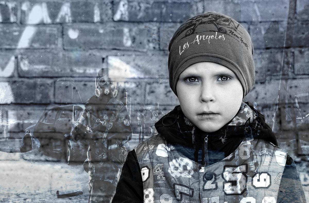 Крестовый поход детей - Анастасия Иноземцева