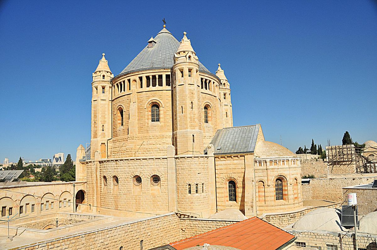 Иерусалим. Израиль - Валерий Подорожный