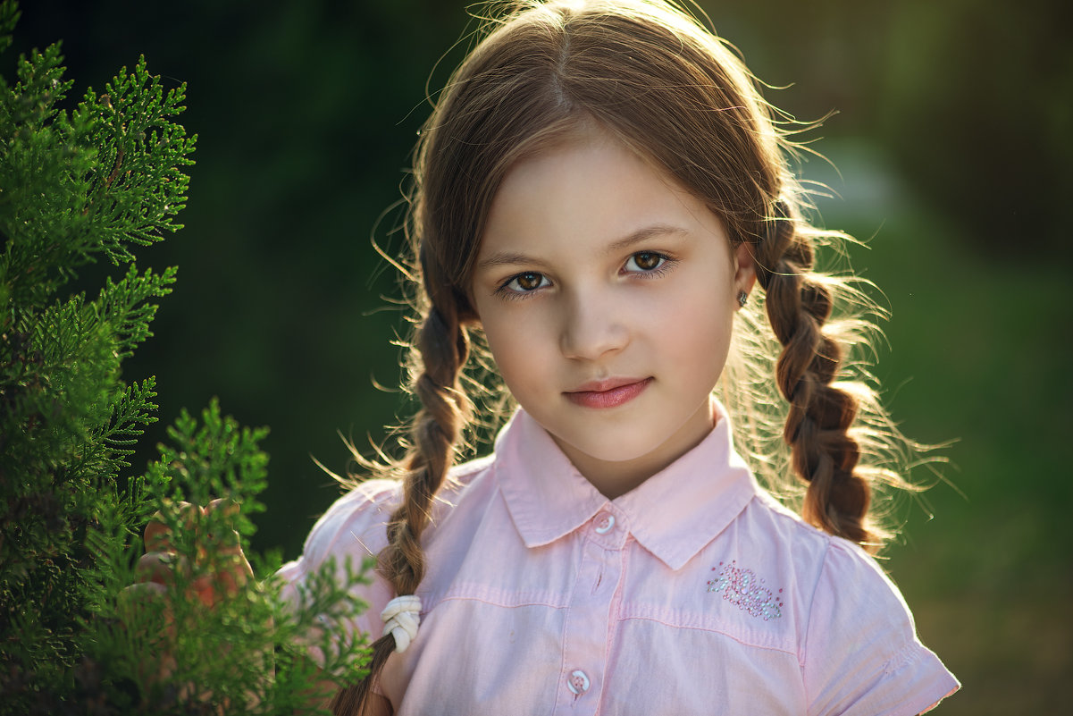 Ника - Ольга Малинина