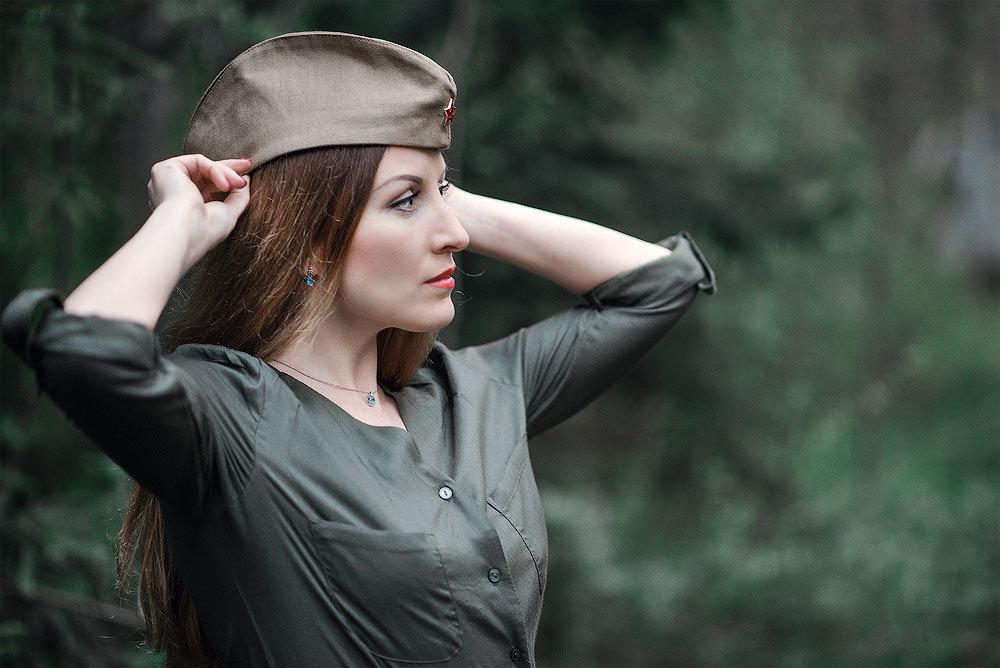 Война - Галина Мещерякова