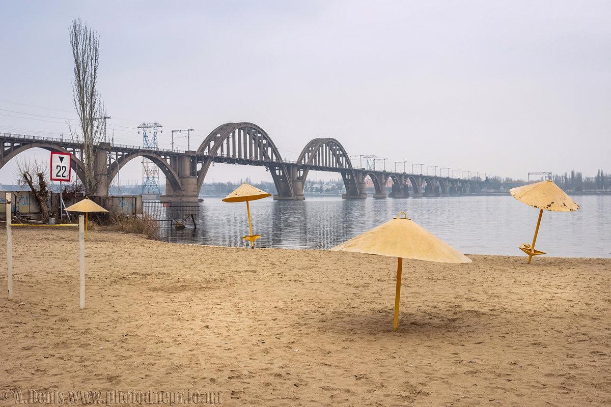 Тихий пляж - Denis Aksenov