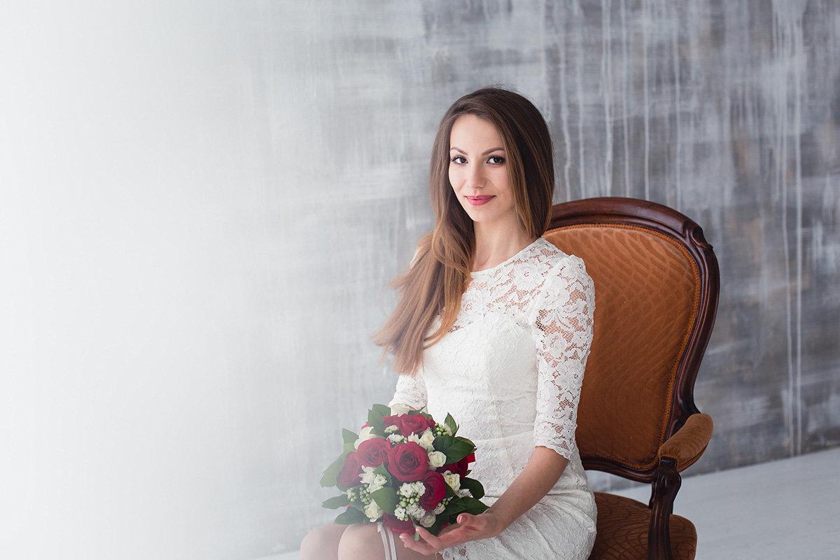 Юля и Артем - Мария Арбузова