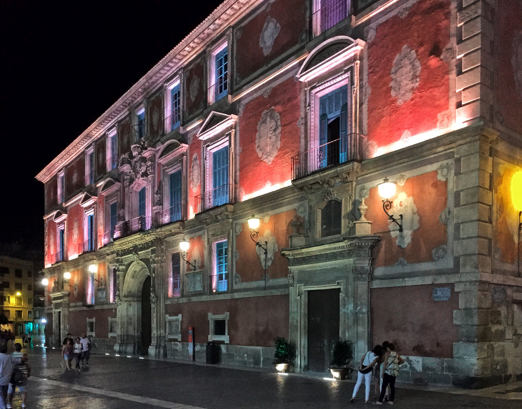 Дворец Кардинала - Alexander Dementev