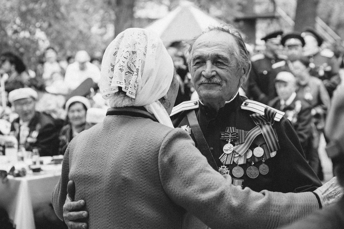 9мая - Dmitriy Predybailo