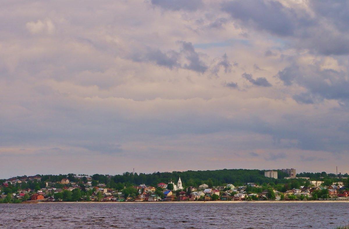 Город на Волге . Кострома, осн . 1152 г. - Святец Вячеслав
