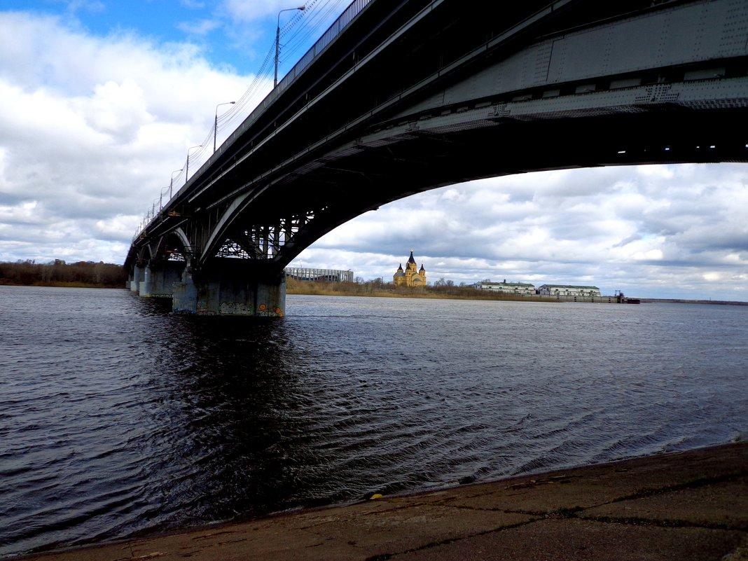 мост - Наталья Сазонова