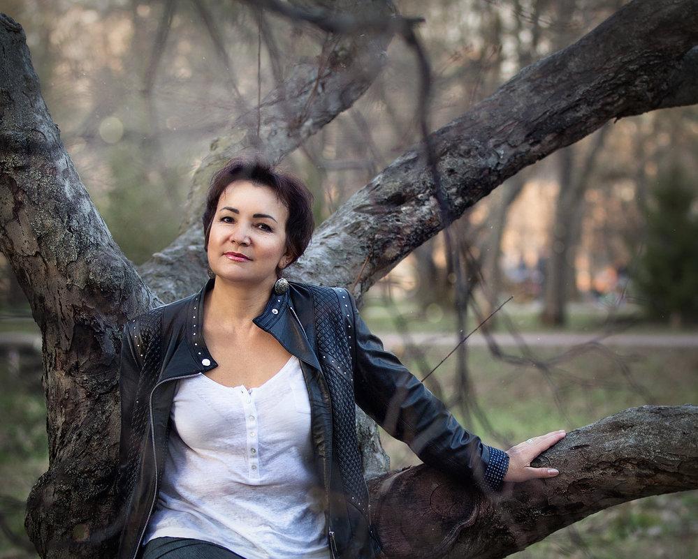 Ирина - Ирина Абрамова