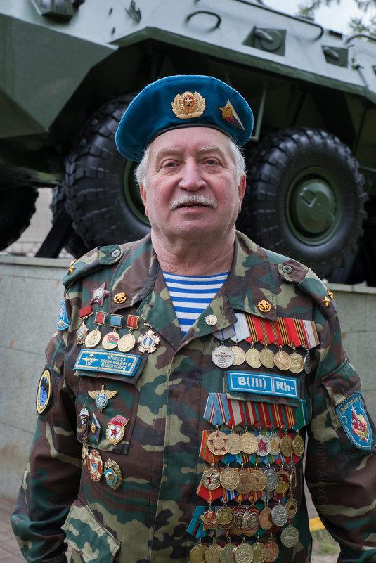 09.05.17 - Александр Орлов