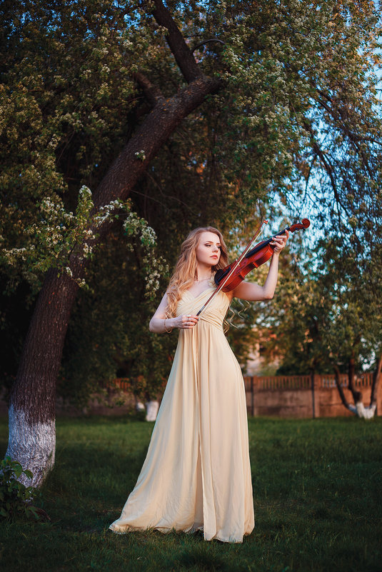 Аня - Svetlana Shumilova