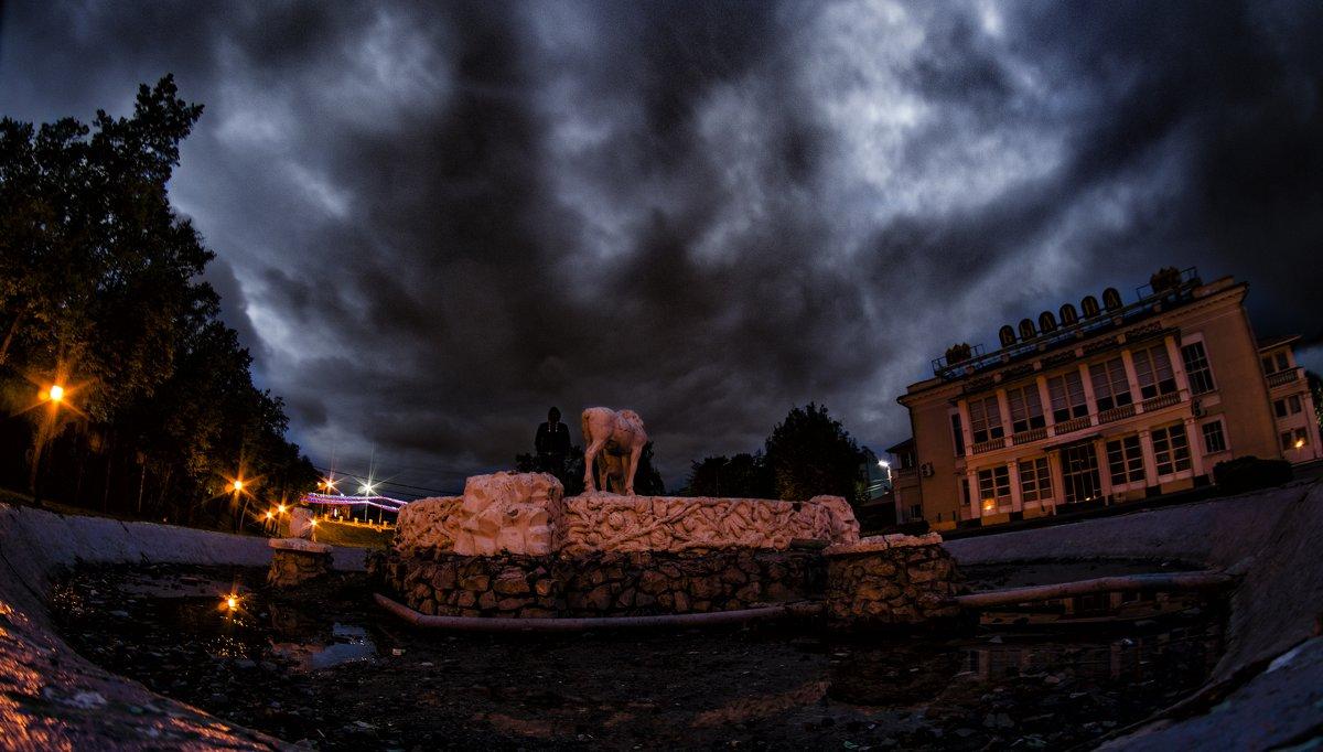 Время апокалипсиса - Роман Шершнев