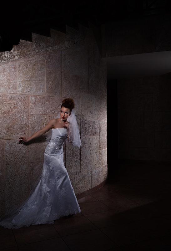 Сбежавшая невеста... - Алексей Зауральский