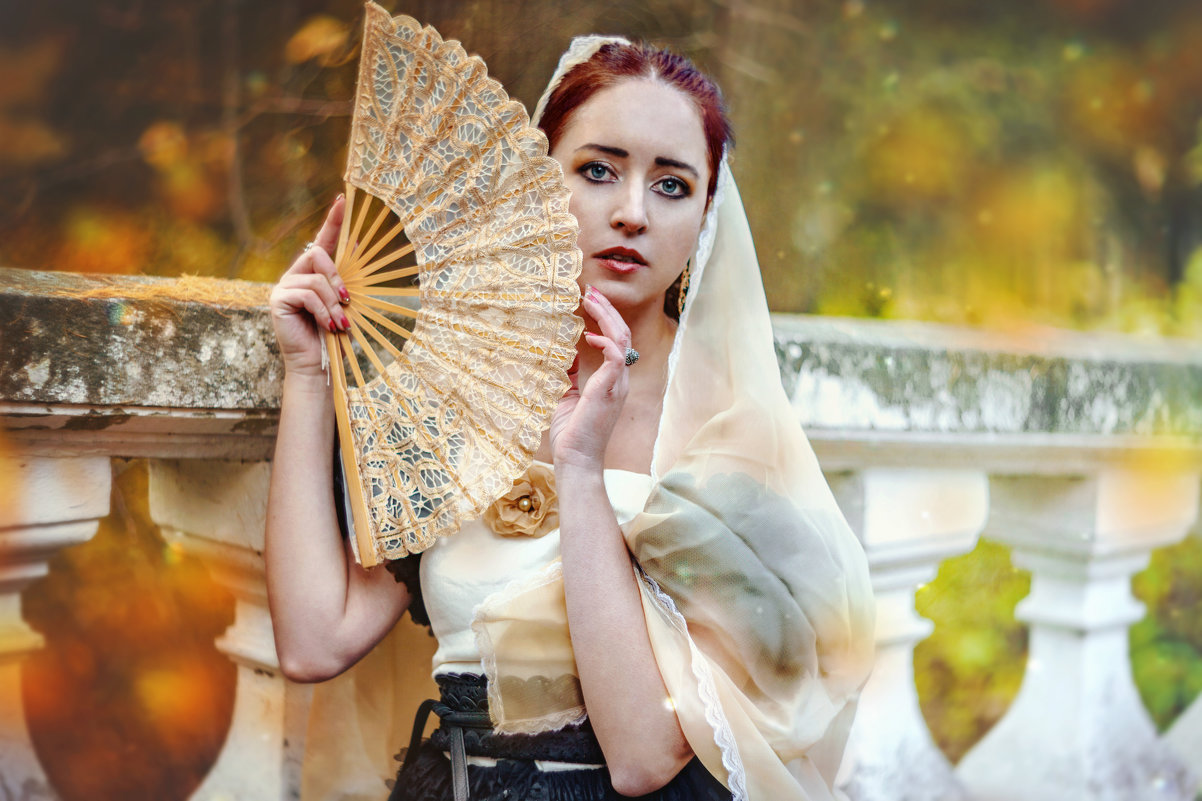 Вера - Юлия Горбунова