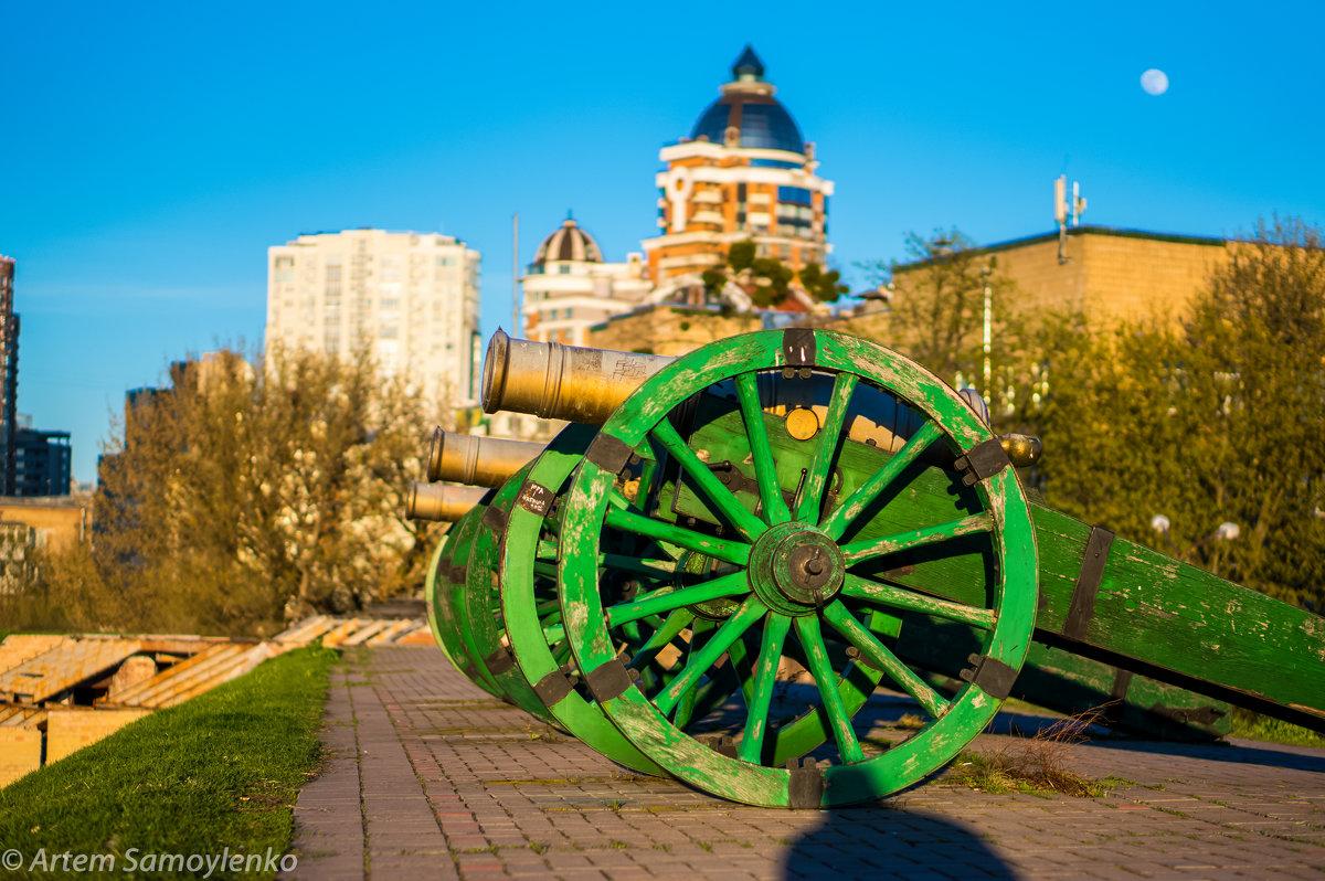 Киевская крепость - Artem Samoylenko